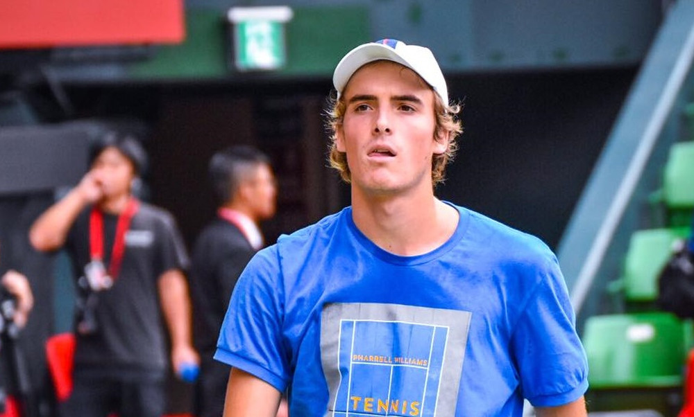 Τένις: Με Τσόριτς στο Open της Ρώμης ο Τσιτσιπάς