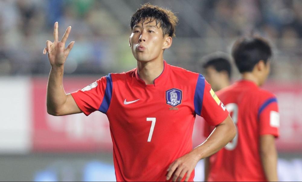 Παγκόσμιο Κύπελλο 2018: Η προεπιλογή της Νότιας Κορέας