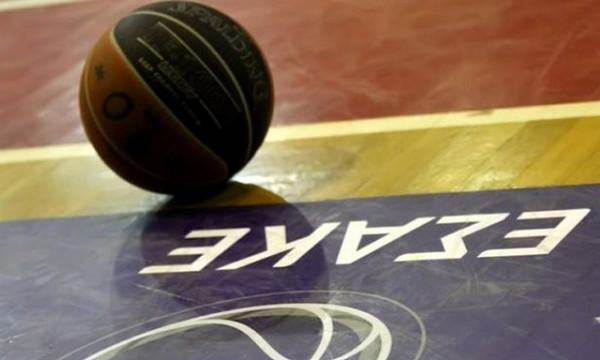 Πρόβλημα με την επικύρωση της βαθμολογίας στην Basket League - Έκτακτο Δ.Σ. στον ΕΣΑΚΕ