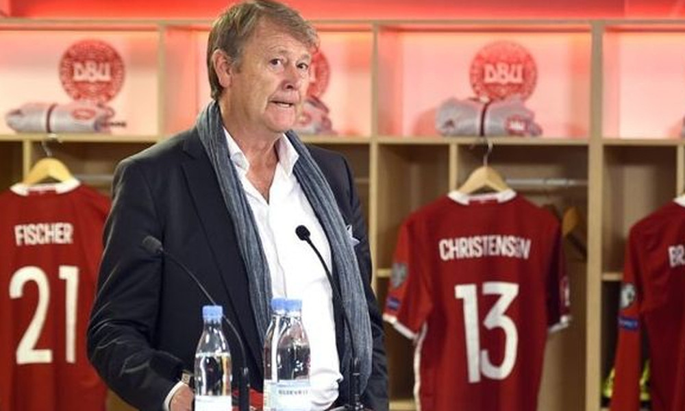 Παγκόσμιο Κύπελλο 2018: Η προεπιλογή της Δανίας