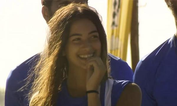 Survivor 2: Κλάμα… στο Twitter με το πέσιμο στην Ροδάνθη και τον αγώνα Ελλάδα - Ρουμανία (photos)