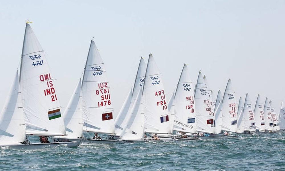 Οι κλάσεις Finn, RSX και 470 παραμένουν στους Ολυμπιακούς Αγώνες