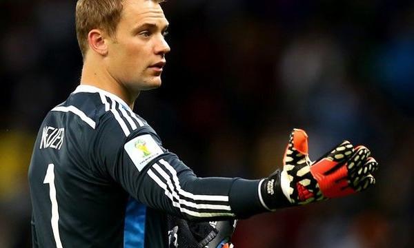 Παγκόσμιο Κύπελλο 2018: Με Νόιερ η προεπιλογή της Γερμανίας