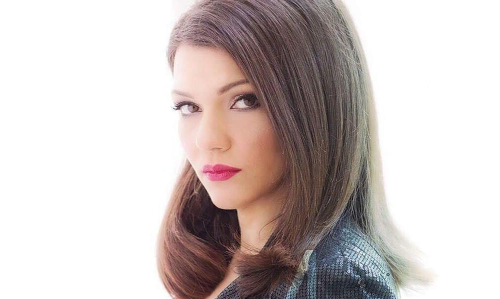 Κυκλοφόρησε το νέο single της Μαρίνας Αγγέλου με τίτλο «Ούτε ο Θεός»