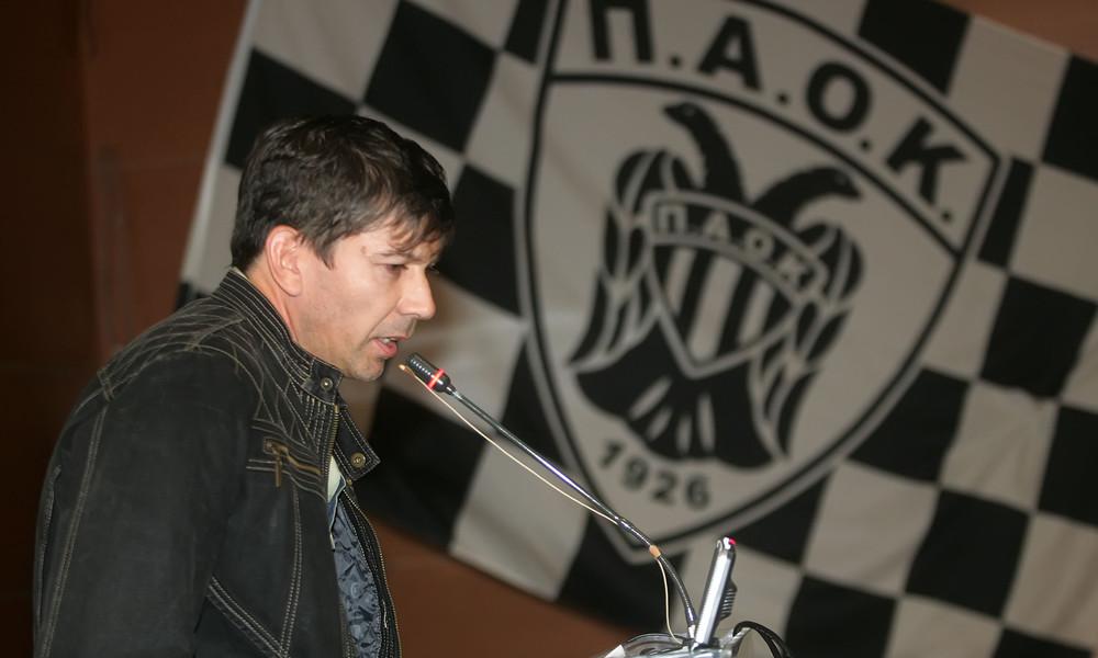 Συγχαρητήρια από την Ρεάλ Μαδρίτης στον Πάμπλο Γκαρσία (photo)
