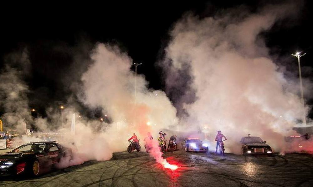 Ανοίγει η αυλαία του 12ου Motor Festival της Λάρισας!