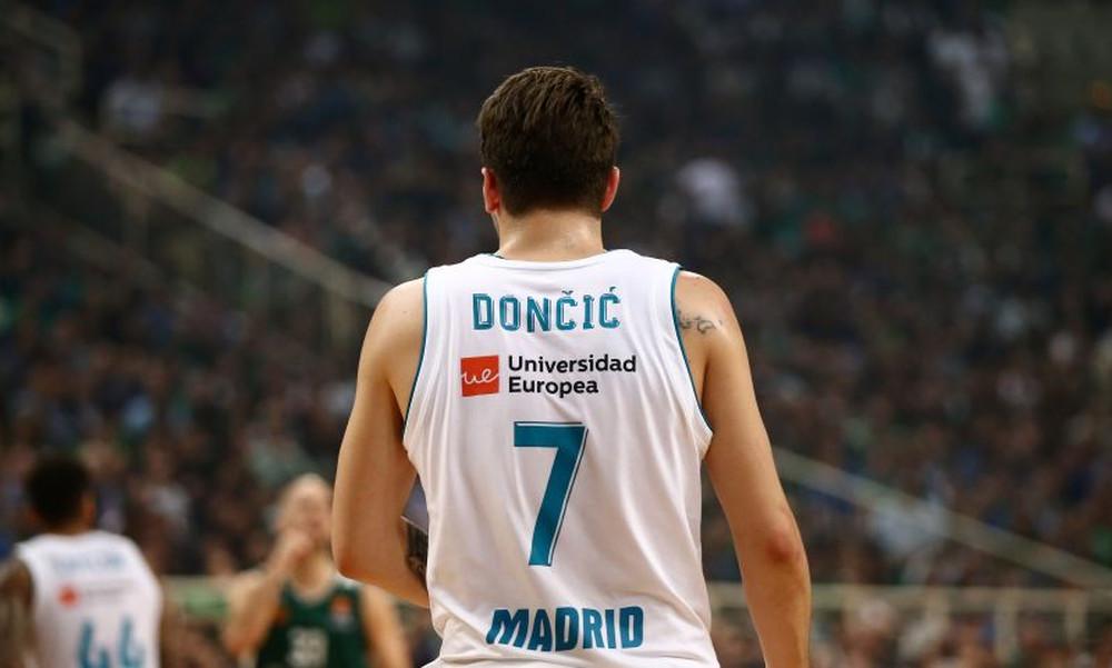 Final Four 2018: Στη «Stark Arena» η Ρεάλ Μαδρίτης (videos)