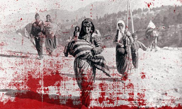 Η Γενοκτονία που (δεν πρέπει να) περνάει στα ψιλά