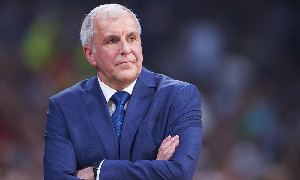 Ομπράντοβιτς: «Ηγέτης μας ο Σλούκας»