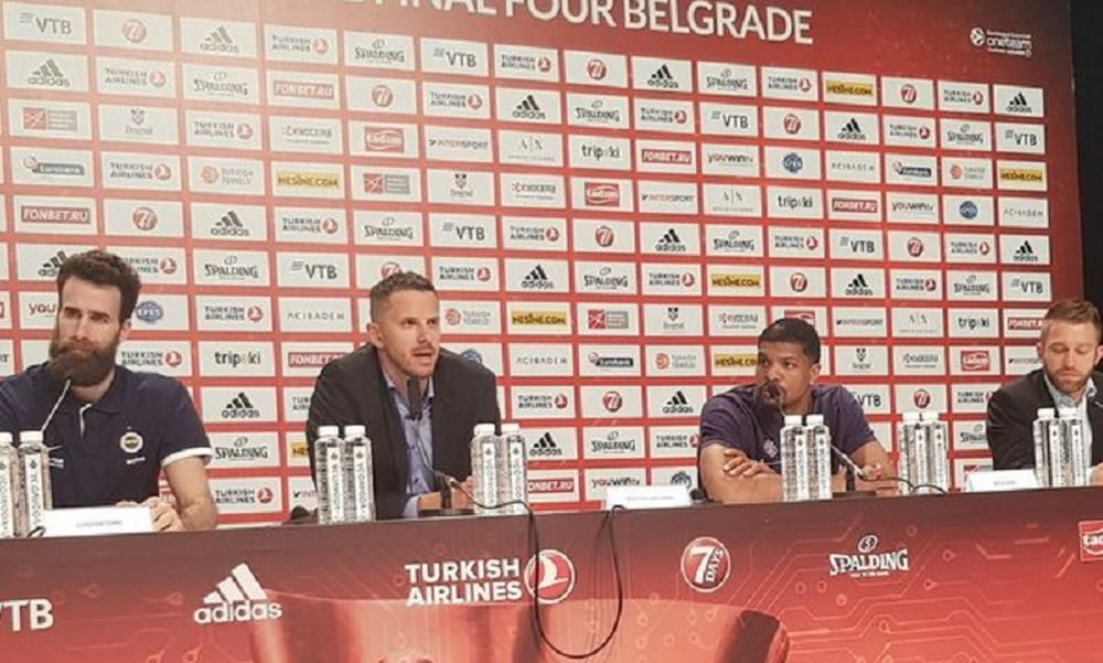 Euroleague: Παρουσιάστηκε η Ένωση παικτών