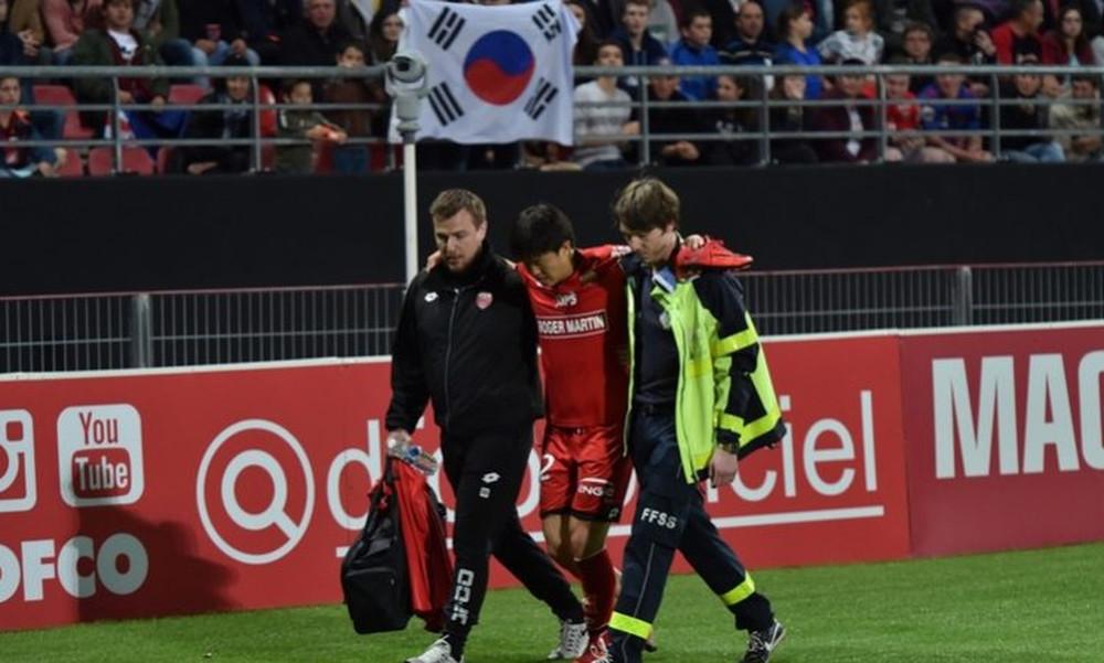 Μουντιάλ 2018: Σοκ στη Νότια Κορέα εν όψει Παγκοσμίου Κυπέλλου