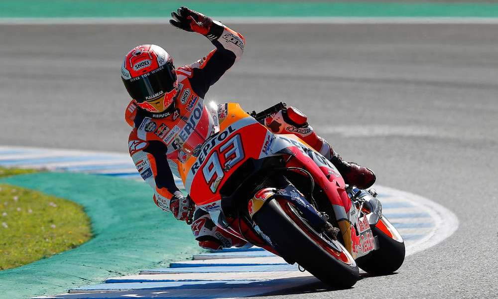 MotoGP: Ο Μάρκεθ πήρε τη νίκη στο γαλλικό γκραν πρι