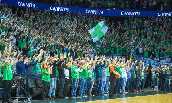 Final Four 2018: Το φοβερό 11-0 της Ζαλγκίρις στην ΤΣΣΚΑ! (video)