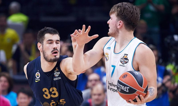Final Four 2018: Η αγκαλιά Ντόντσιτς – Λάσο (video)