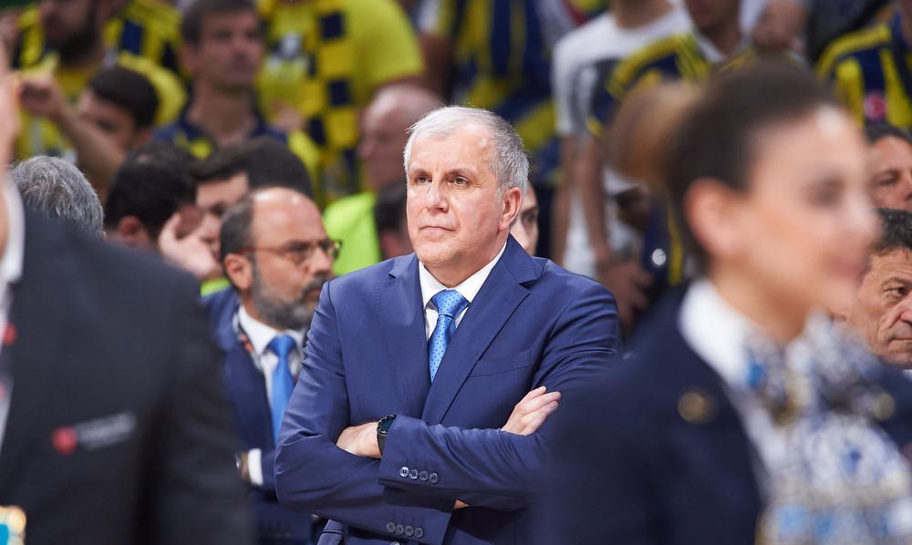 Ομπράντοβιτς: «Η άμυνά μας δεν ήταν στα επιθυμητά επίπεδα»
