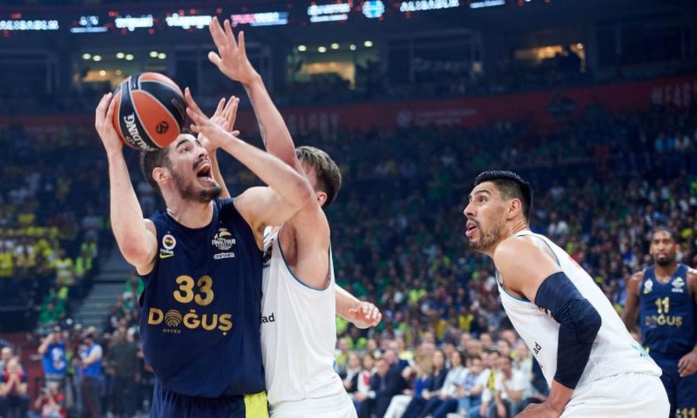 Final Four 2018: Η νίκη της Ρεάλ Μαδρίτης στον τελικό (video)