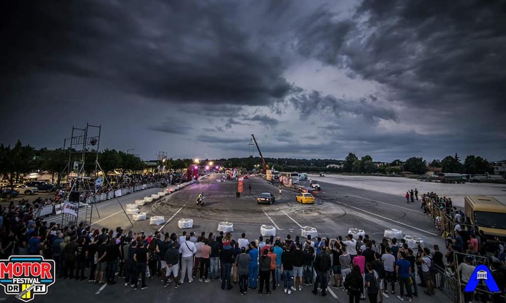 Το… αξεπέραστο Motor Festival! (photos)
