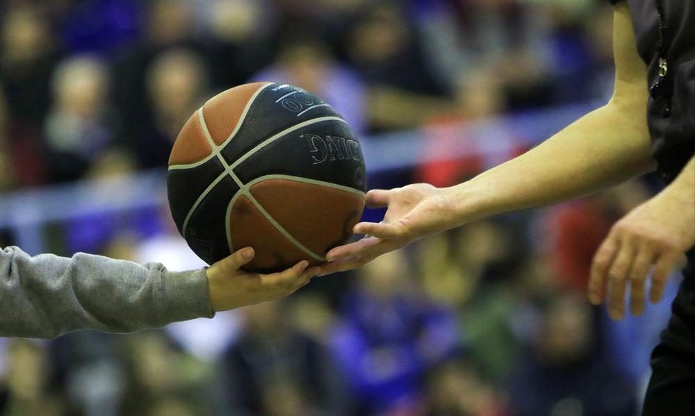 Basket League: Oι διαιτητές των ημιτελικών