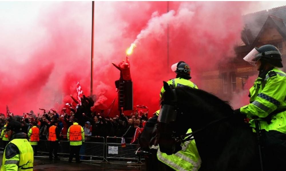 UEFA: Περιπέτειες για Λίβερπουλ και Ρόμα