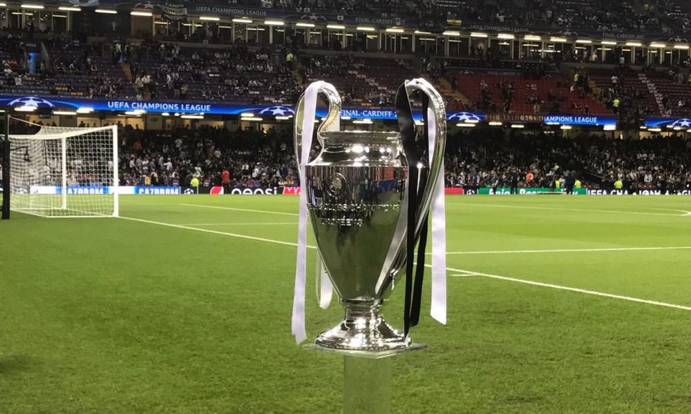 Champions League: Έξι εισιτήρια έμειναν για τους ομίλους 2018-19