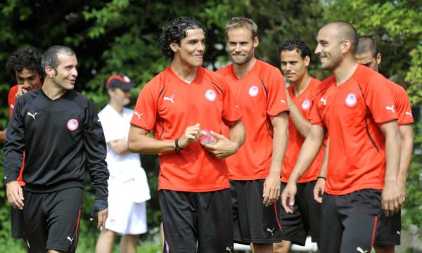 Γουέστ Χαμ: Πρώην παίκτης του Ολυμπιακού βοηθός του Πελεγκρίνι!