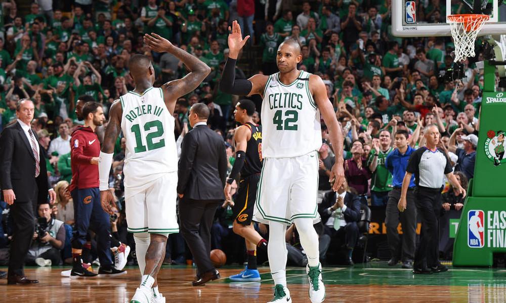NBA: Με τη δύναμη της έδρας οι Σέλτικς (photos+video)