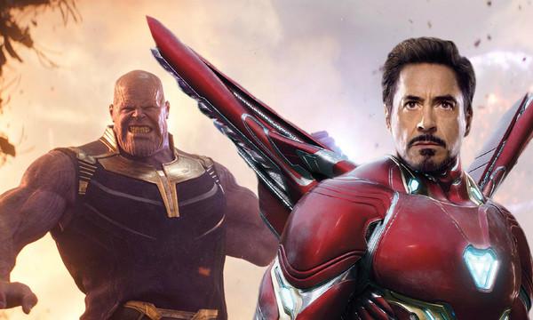 Έσκασαν τα πρώτα νέα για το «Avengers 4» και θα γίνει της τρελής!