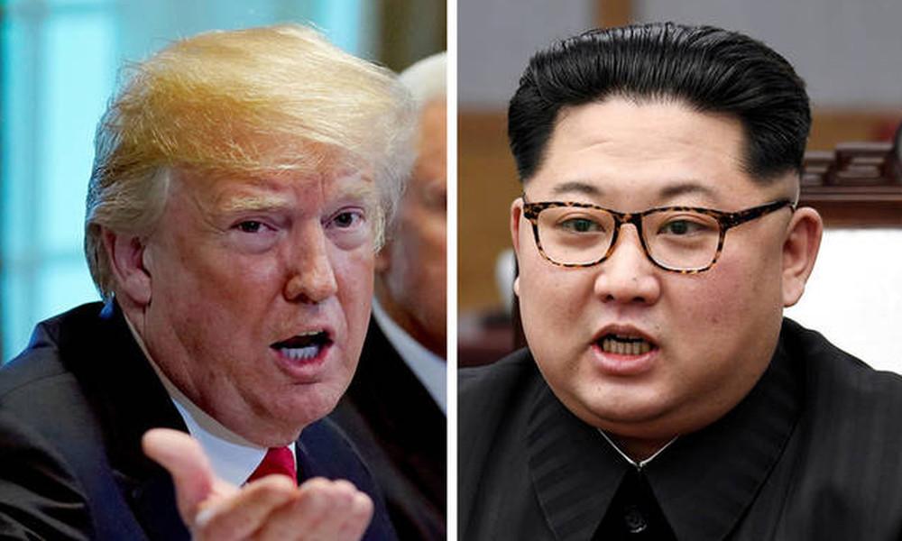 Ραγδαίες εξελίξεις: O Ντόναλντ Τραμπ ακύρωσε τη Σύνοδο Κορυφής με τον Κιμ Γιονγκ Ουν