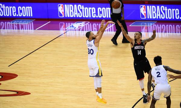 NBA: Πήραν το θρίλερ και βλέπουν τελικούς οι Ρόκετς (photos+video)