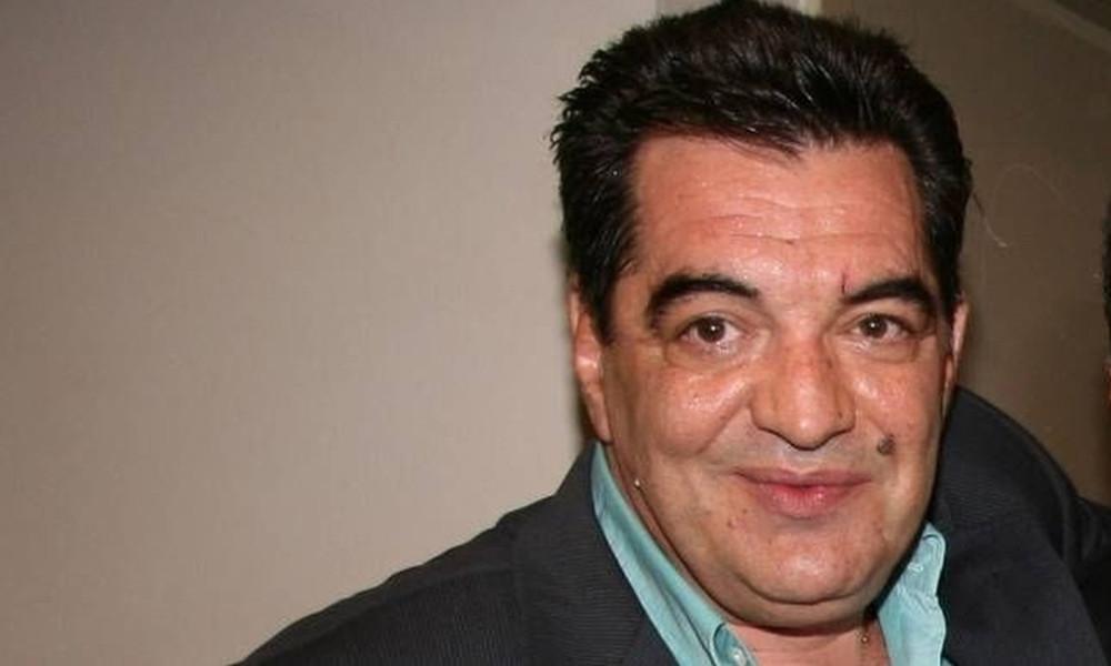 Κώστας Ευριπιώτης: Ώρες αγωνίας για τον ηθοποιό – Υποβλήθηκε σε επέμβαση στο κεφάλι