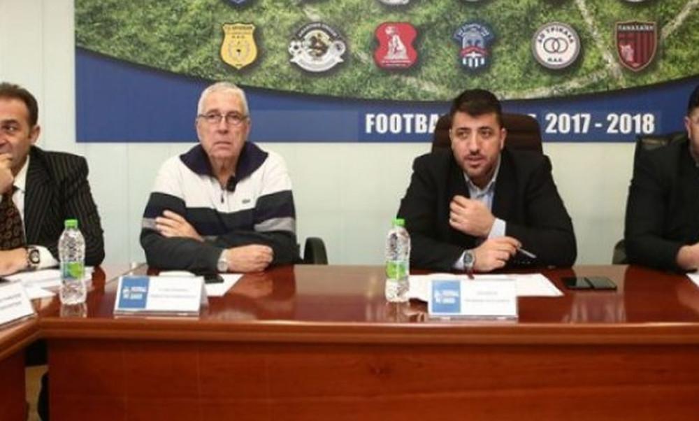 Football League: Αυτές είναι ποινές για τις μη αδειοδοτημένες ΠΑΕ