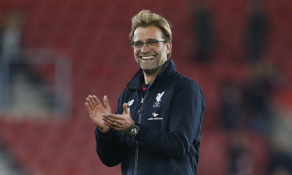 Champions League: Κλοπ: «Είμαστε εδώ, διότι είμαστε η Λίβερπουλ»