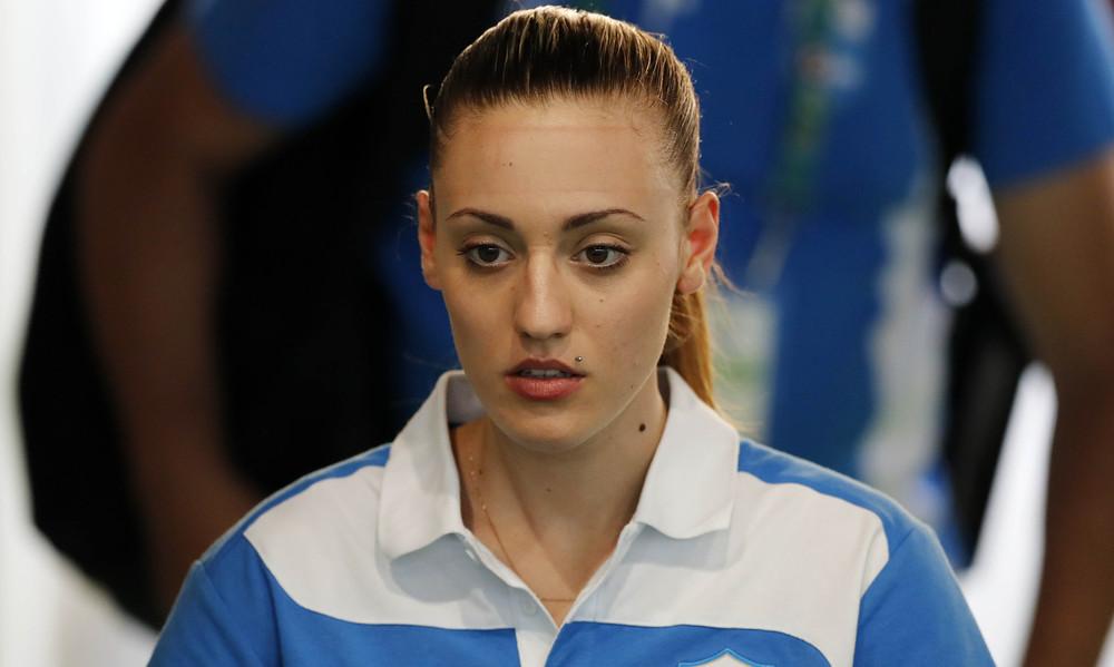 Παγκόσμιο Κύπελλο: Αποκλείστηκε στο Μόναχο η Κορακάκη, καλή εμφάνιση της Κασούμη