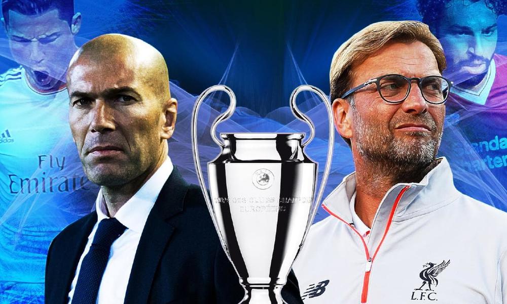 Champions League: Η ώρα της Λίβερπουλ