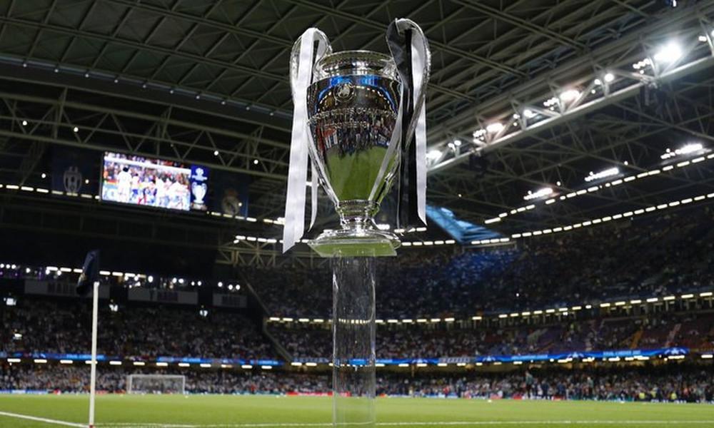 Ρεάλ Μαδρίτης - Λίβερπουλ: Το «τέλος» που βάζει ο τελικός - Η μεγάλη αλλαγή στο Champions League