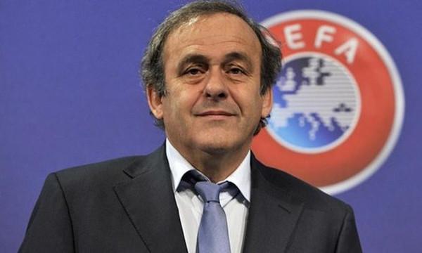Πλατινί: «Ελπίζω η FIFA να έχει το θάρρος και την ευπρέπεια για να άρει την ποινή μου»