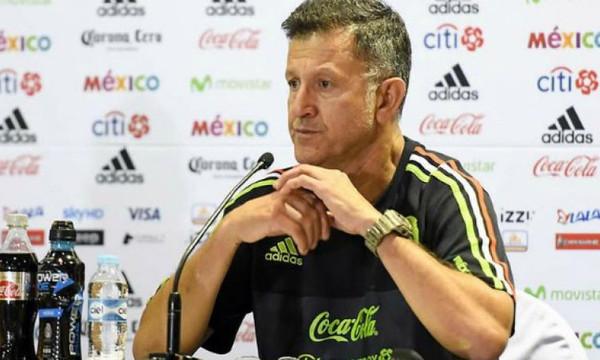 Οσόριο: «Μπορούμε να φτάσουμε στον τελικό του Μουντιάλ»