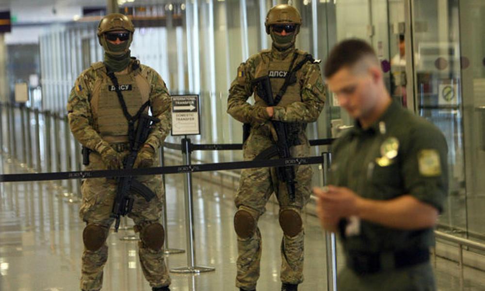 Champions League: Άνοιξε και πάλι το μετρό του Κιέβου – Φάρσα η προειδοποίηση για βόμβα