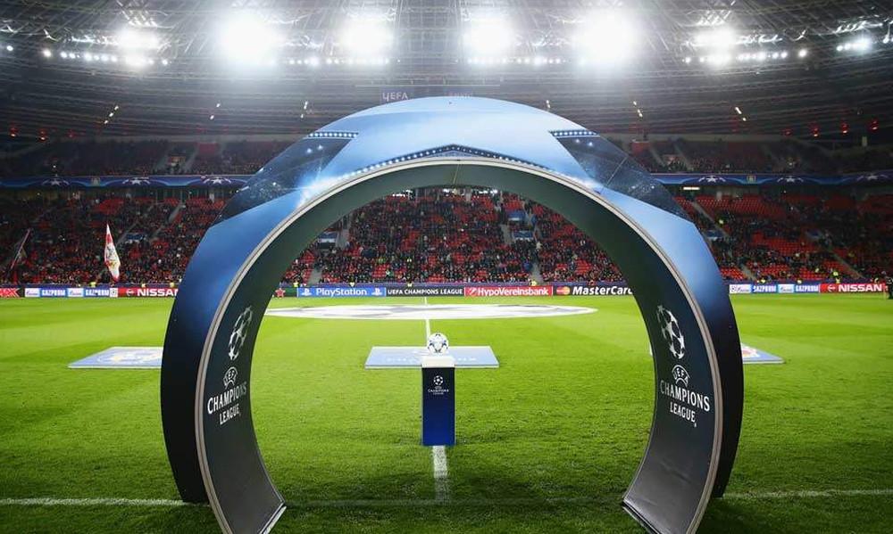 Champions League: Ένα γκολ κάθε 28 λεπτά!