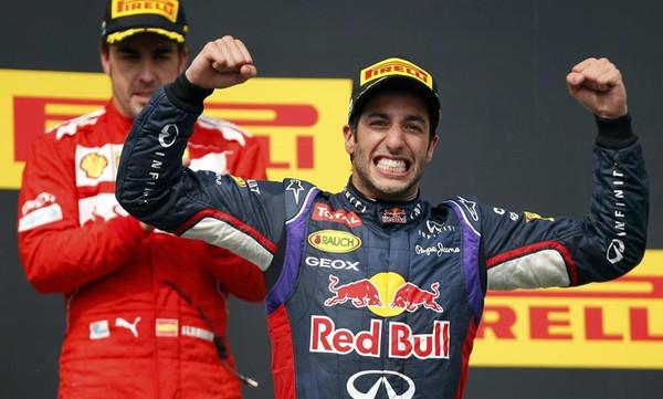 Formula 1: Στον Ρικιάρντο η pole position στο Μονακό