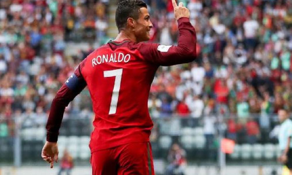 Ρίσκο με Πορτογαλία