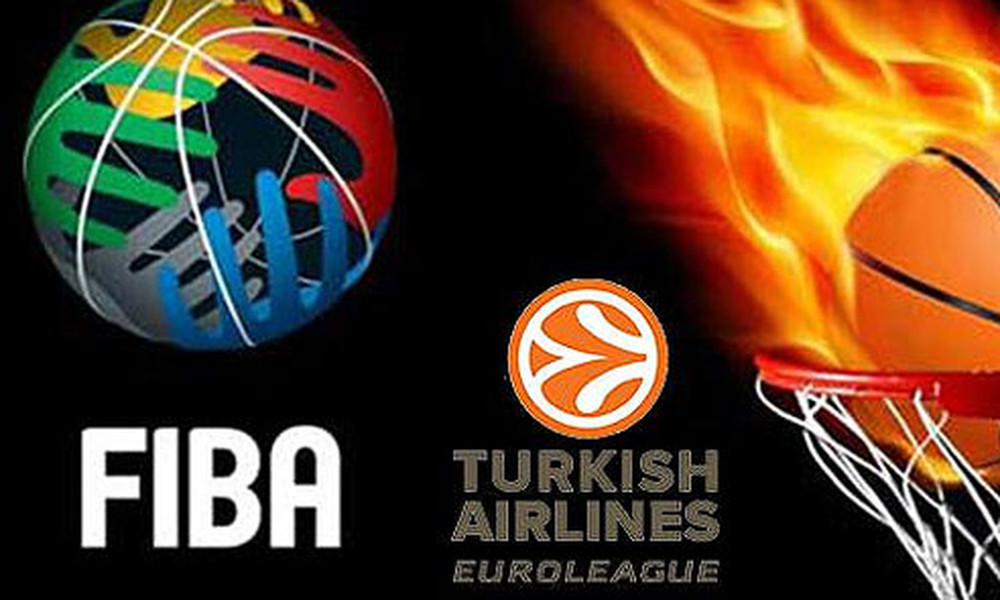 FIBA κατά Euroleague