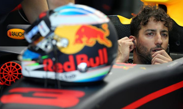 Formula 1: Θρίαμβος Ρικιάρντο και Red Bull στο Μονακό