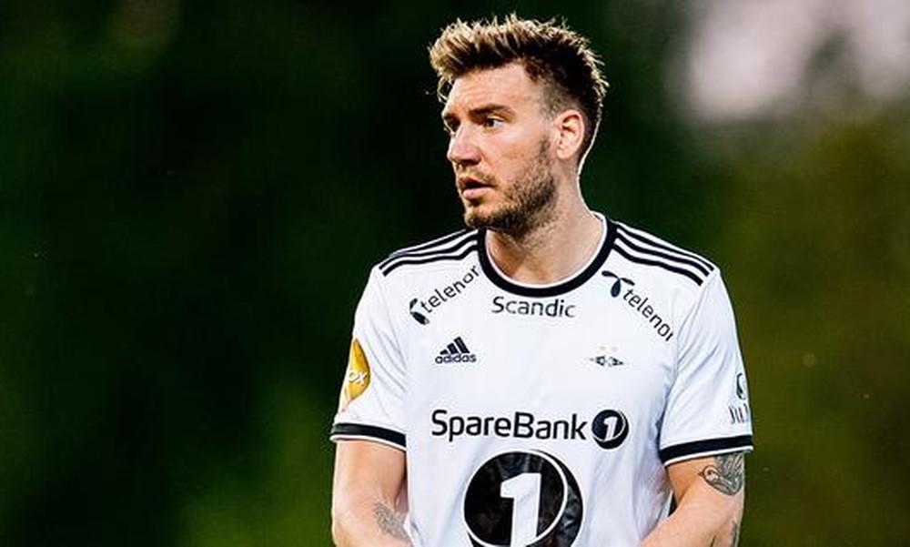 Παγκόσμιο Κύπελλο 2018: Αγωνία στην Δανία με Μπέντνερ