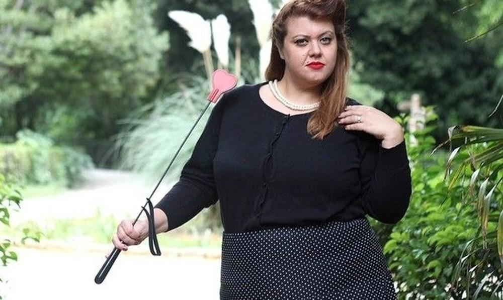 Αντιγόνη Πάντα Χαρβά: Η ολόγυμνη φωτογραφία της στο instagram