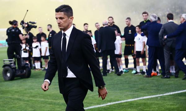 Λουτσέσκου: «Στόχος το Champions League»