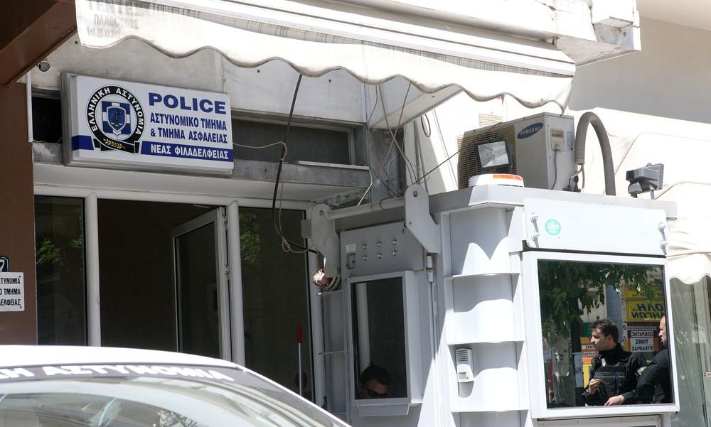 Καταγγελία ΑΕΚ κατά του Δημάρχου Ν. Φιλαδέλφειας – Στο αστυνομικό τμήμα ο Βασιλόπουλος!