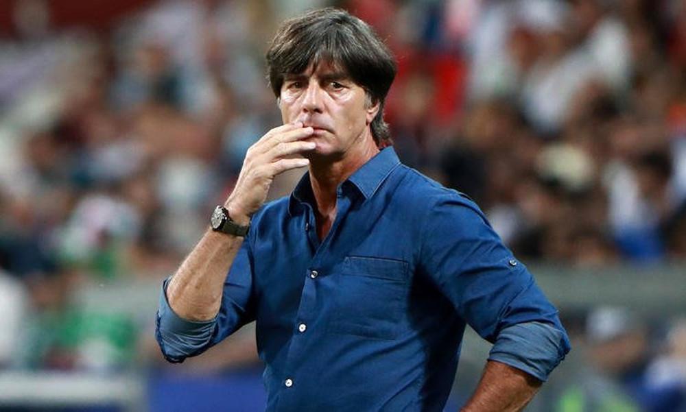 Λεβ: «Δεν πάω στη Ρεάλ Μαδρίτης»