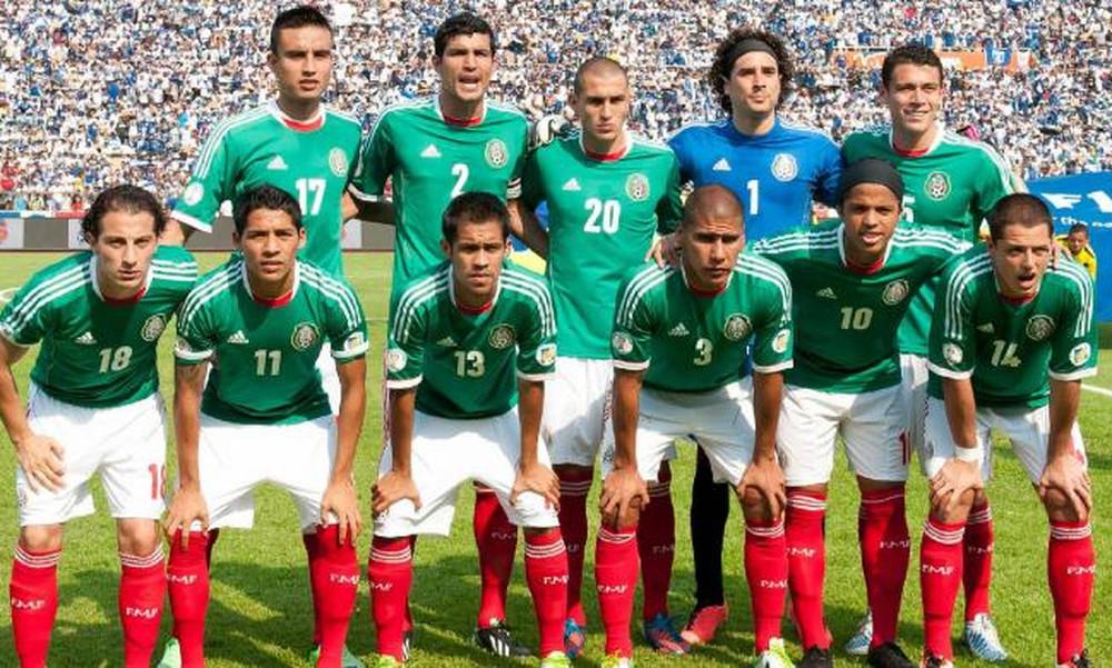 «Βροχή» τα γκολ στο Μεξικό