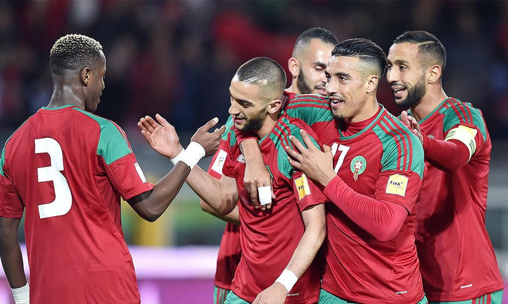 Μεγαλύτερο κίνητρο για Μαρόκο